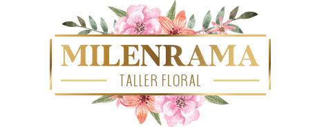 Milenrama floristería en Gijón